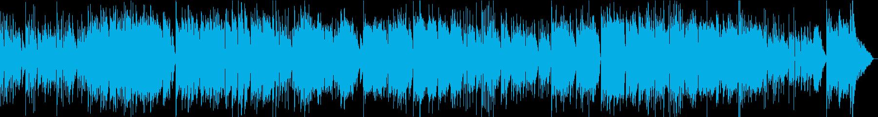 クリスマスクラシックの2つのアコー...の再生済みの波形
