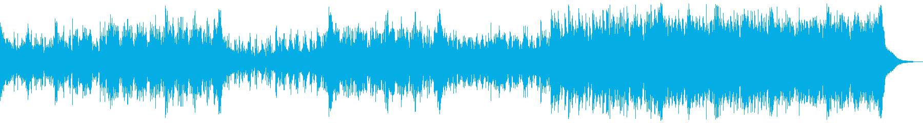 シネマティックEDM 対決、緊迫、緊張の再生済みの波形