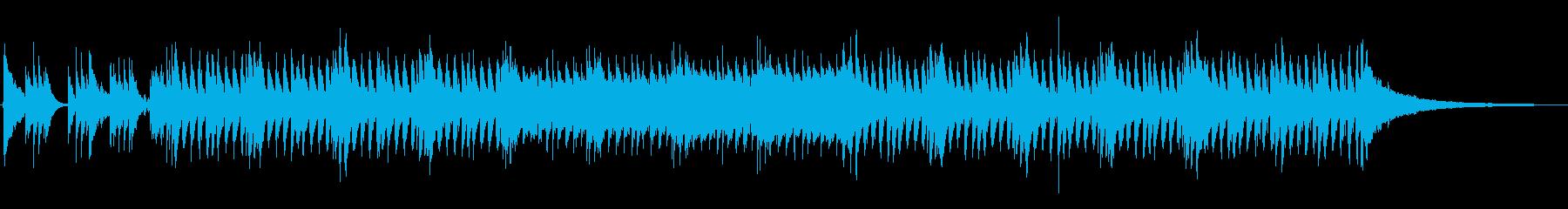 臨戦態勢 戦場と緊迫のオーケストラの再生済みの波形