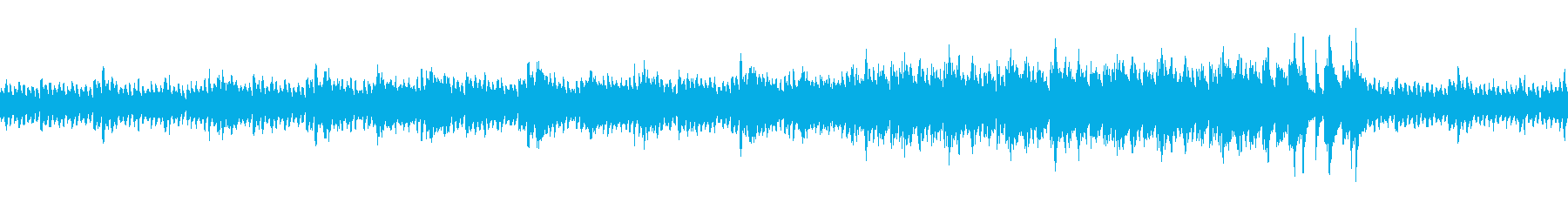 異国/幻想的/森/霧/BGMの再生済みの波形