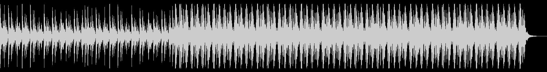 古代遺跡/ジャングル_No664_2の未再生の波形