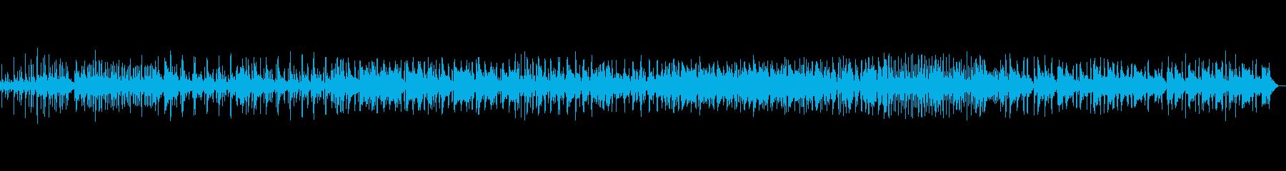 FIFE AND DRUMS、音楽...の再生済みの波形