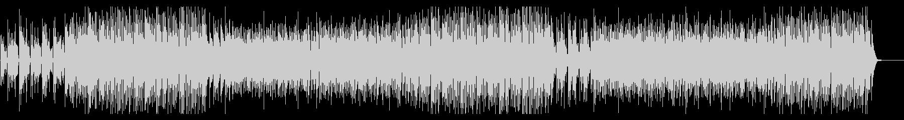 ノリノリ明るいピアノポップの未再生の波形