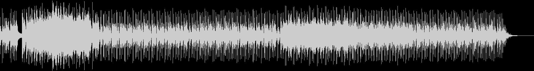 ムソルグスキー 組曲「展覧会の絵」5の未再生の波形