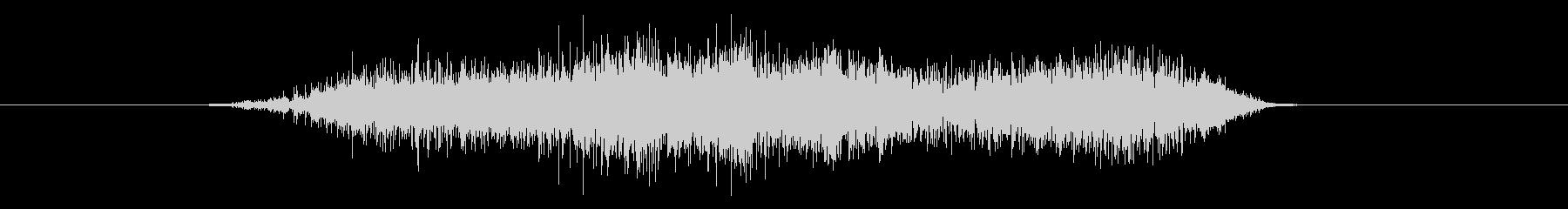 作業 サンドペーパーグラインド01の未再生の波形