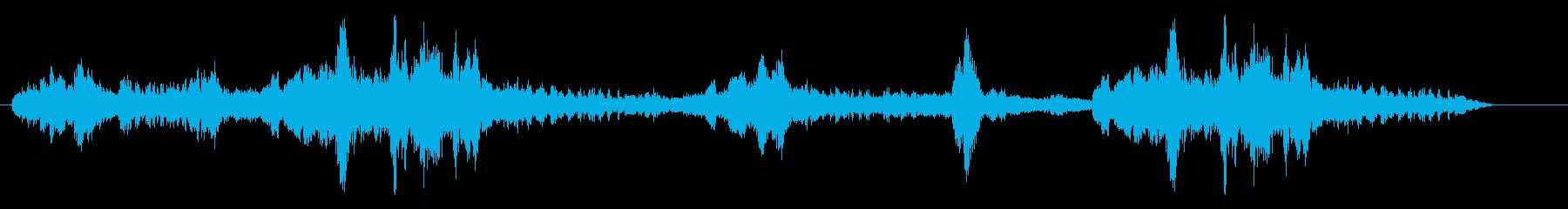 オートレースグランプリ-レーストラ...の再生済みの波形