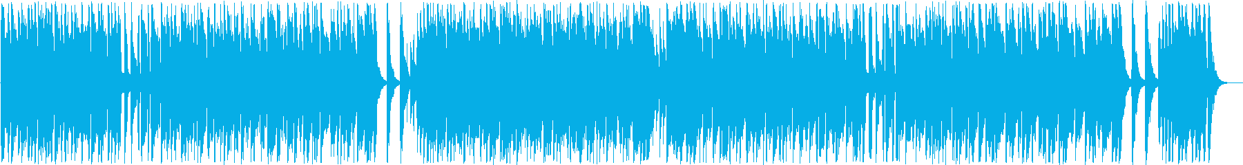 Bright information music's reproduced waveform