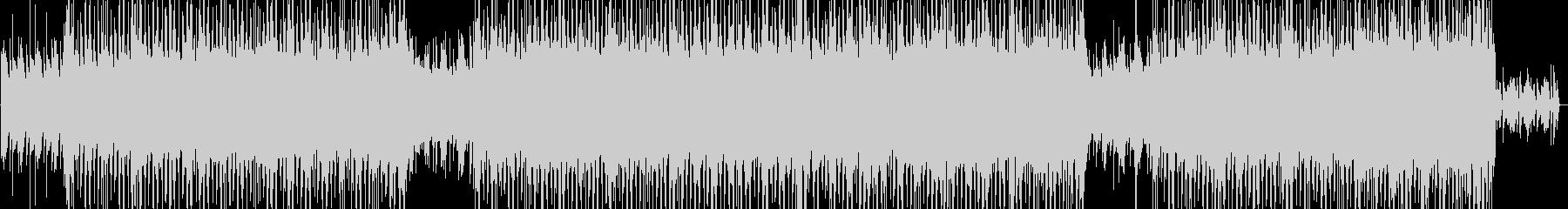 サード、スムースジャズ。リニア、ト...の未再生の波形