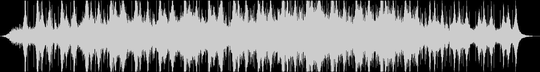 Atmosphericの未再生の波形