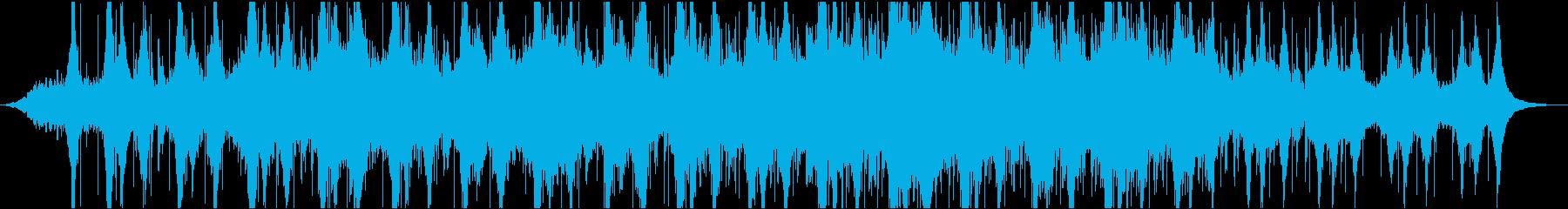 Atmosphericの再生済みの波形