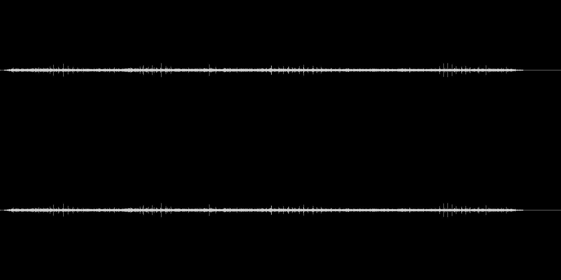 デパート-Cajaの未再生の波形