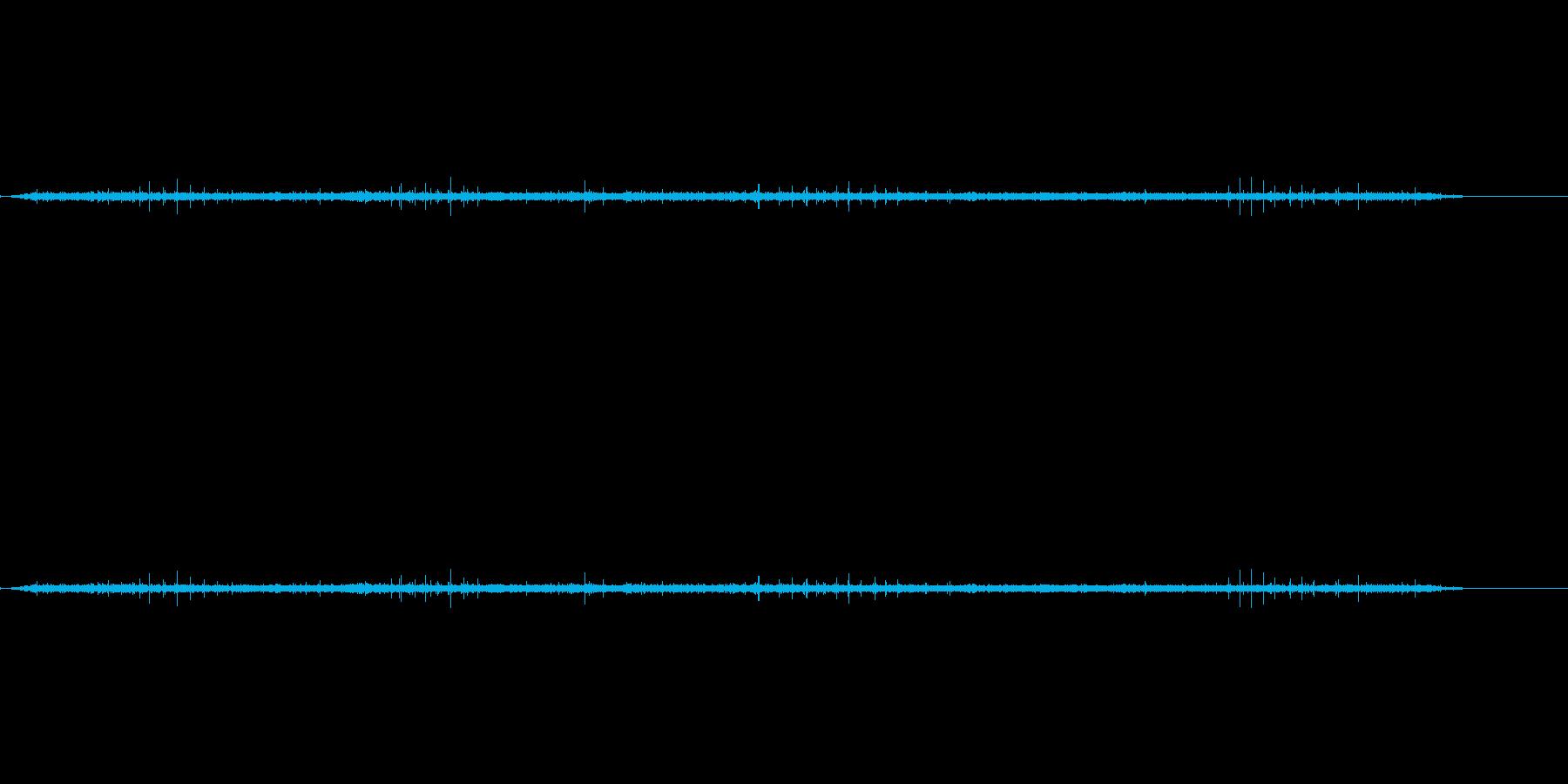 デパート-Cajaの再生済みの波形