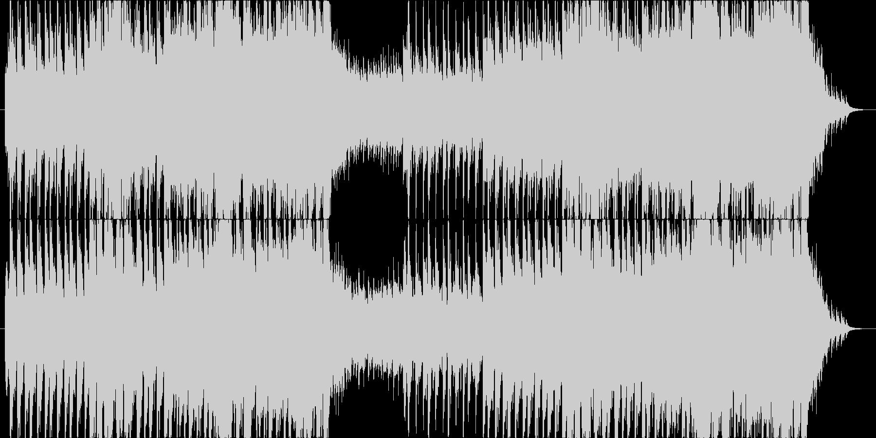 ティーン 代替案 ポップ クラシッ...の未再生の波形