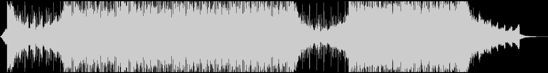 アンビエント ダブステップ 実験的...の未再生の波形