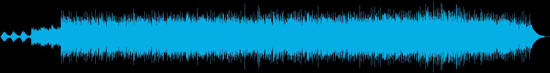 挑発的な歌は、神秘的で誤解されてい...の再生済みの波形