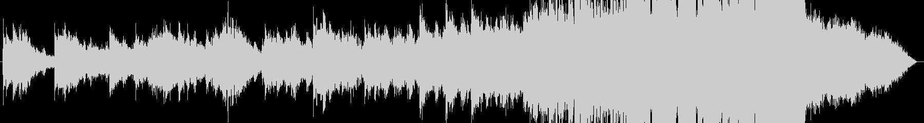 モダン 交響曲 室内楽 実験的 感...の未再生の波形
