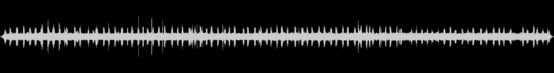 【自然音】野鳥01A#2(富士宮)の未再生の波形