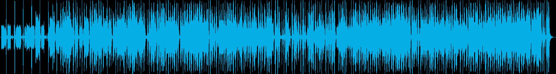 ネオシティポップ【スティールパン】の再生済みの波形