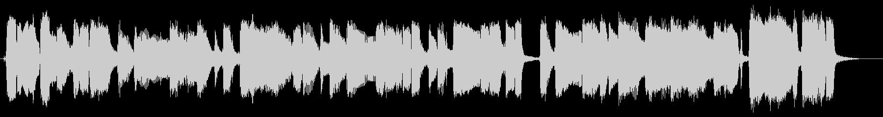 エレクトリックギター:ロングブルー...の未再生の波形