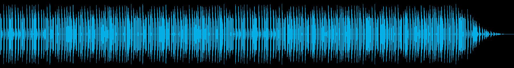 NES RPG B03-1(街1) の再生済みの波形