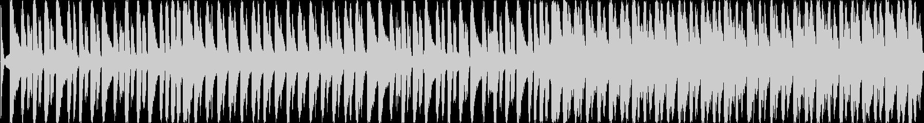 モーツァルトのテーマ。ロンド・ヴェ...の未再生の波形