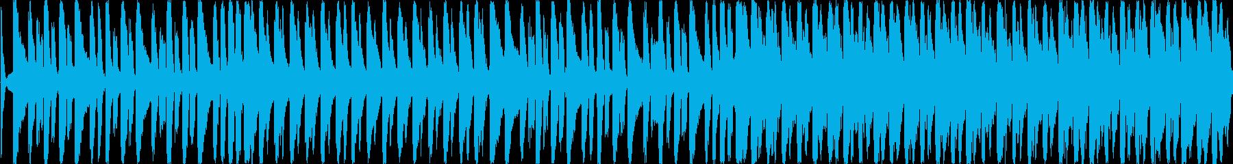 モーツァルトのテーマ。ロンド・ヴェ...の再生済みの波形