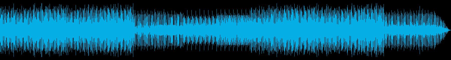 発電 工場 機械 テクノ+チップチューンの再生済みの波形