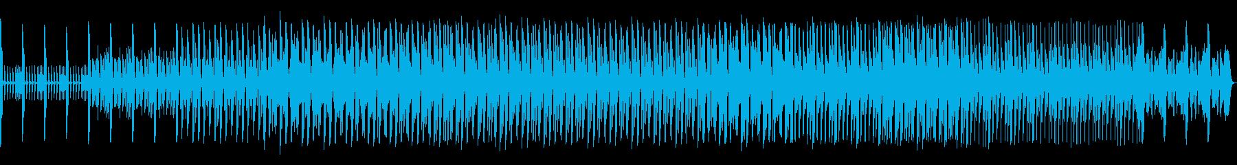 冷静になる。ボブマーリースタイルの...の再生済みの波形