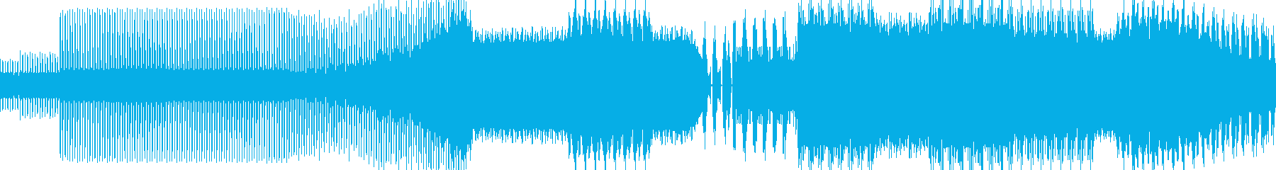 Electro.Instrumen...の再生済みの波形