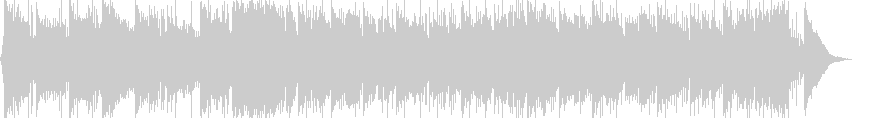 企業VP ギターアンビエントポップ60秒の未再生の波形