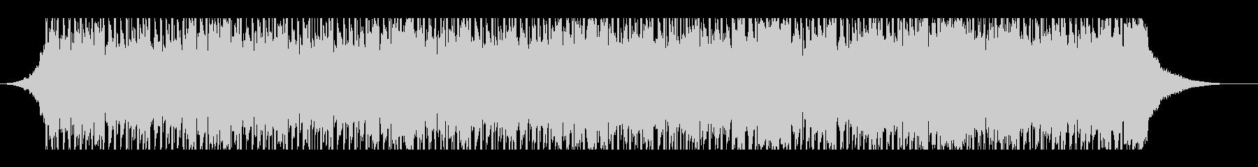 成功を見る(60秒)の未再生の波形