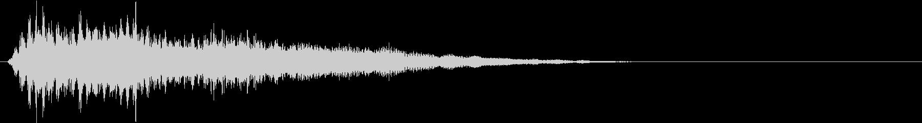 キルルフワー(自己啓発・PC起動・動画)の未再生の波形