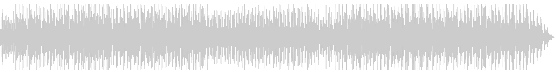 A comical town stranger African + Chinese style's unreproduced waveform