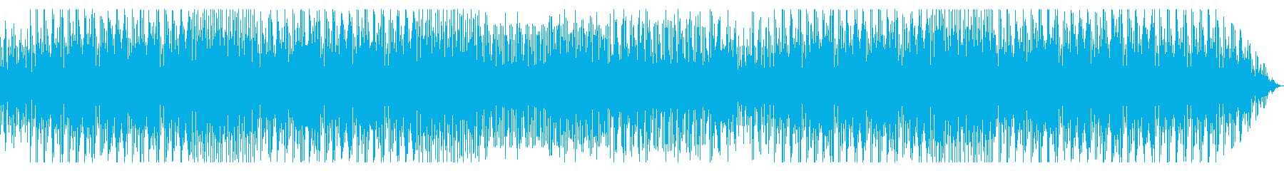 A comical town stranger African + Chinese style's reproduced waveform