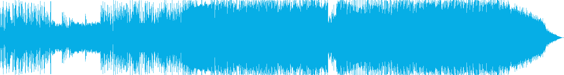 動画 サスペンス 技術的な クール...の再生済みの波形