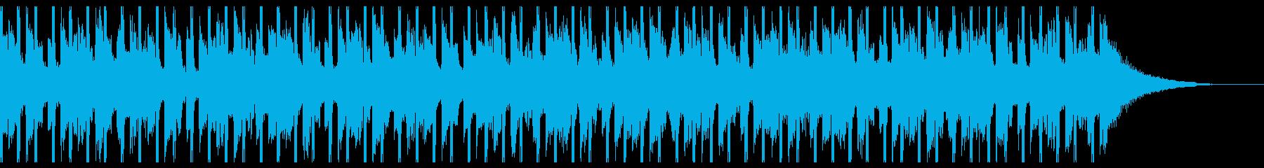 企業のインスピレーション(ショート2)の再生済みの波形