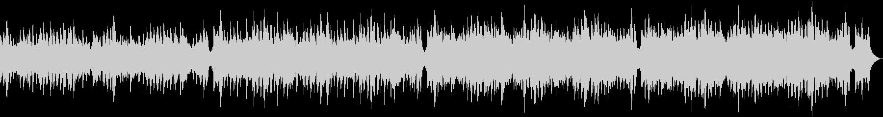 Piano Arpeggiosの未再生の波形
