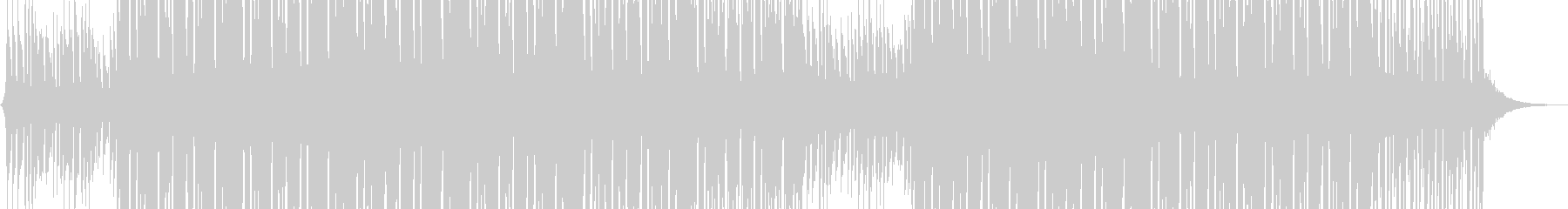 フュージョン ジャズ レトロ ポジ...の未再生の波形