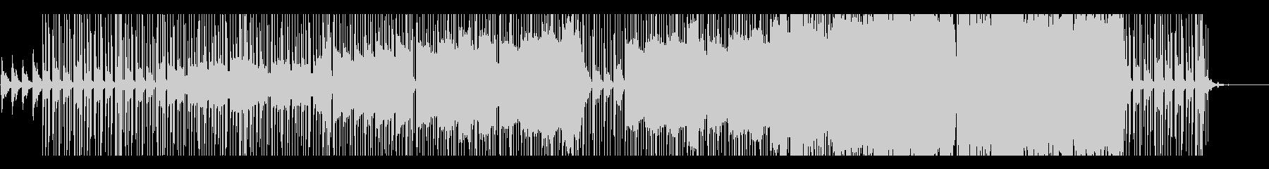 エモく切ない、静かなるHioHopの未再生の波形