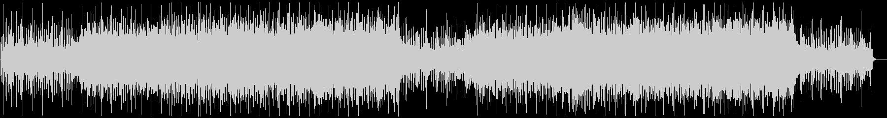 [Cool Western music BGM] Success, determination, decision's unreproduced waveform