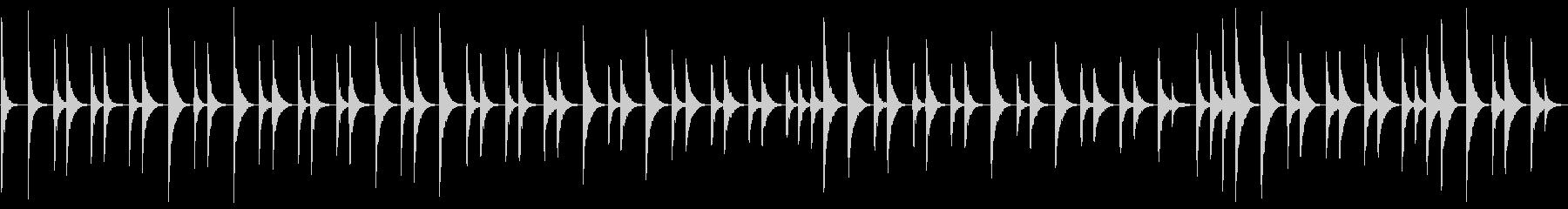 COWBELL:ラテンリズムの未再生の波形