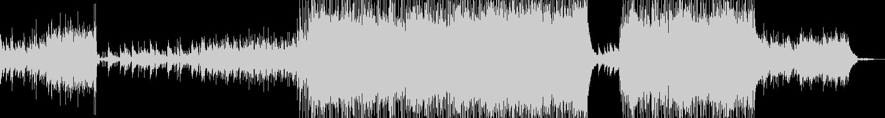 ▶J-POP系バンドバラードミスチル風?の未再生の波形