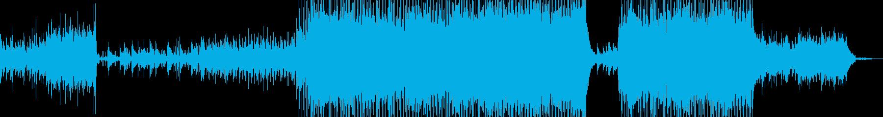 ▶J-POP系バンドバラードミスチル風?の再生済みの波形
