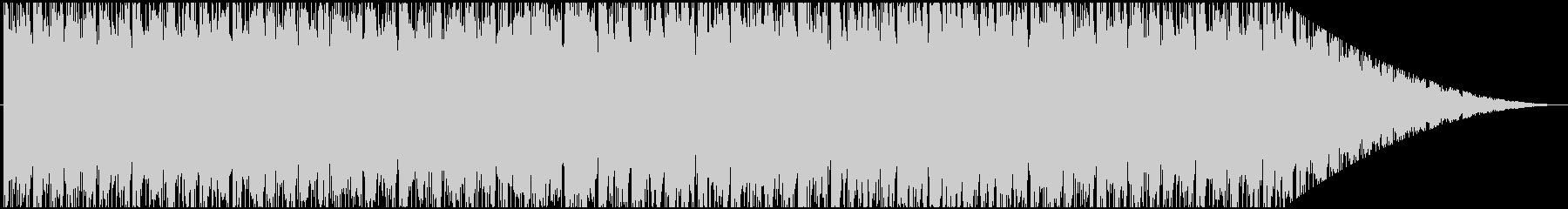 ゲーム(ループ):ピンチ!不安2の未再生の波形