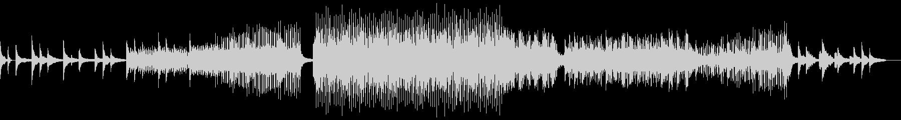 動画 サスペンス 説明的 静か ク...の未再生の波形