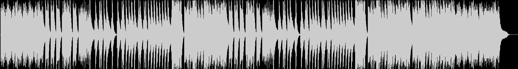 恋愛ドラマ・ゲーム/しっとり切ないピアノの未再生の波形