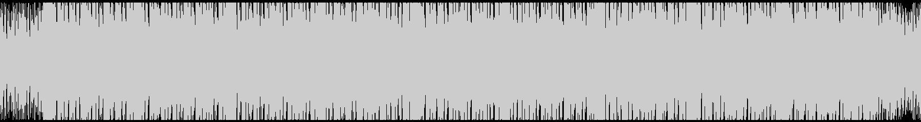 ノーマルバトル/和風/ゲーム系/M4の未再生の波形
