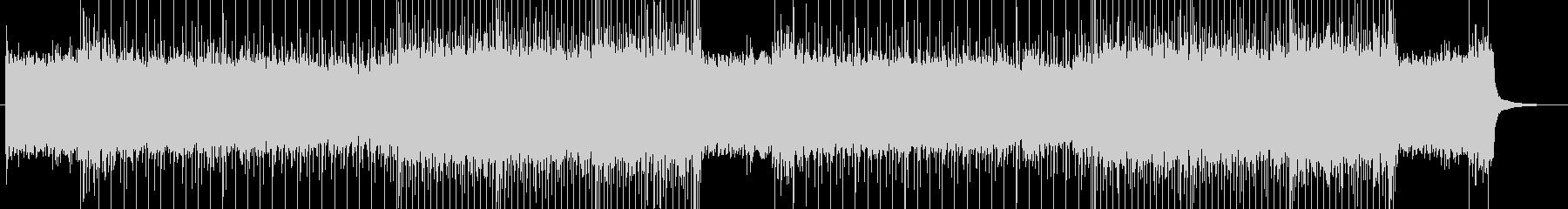「Rock系」「sad系」BGM57の未再生の波形