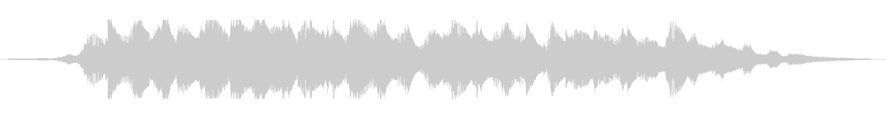 Bjo Boho (the universe is a mystery 3)'s unreproduced waveform