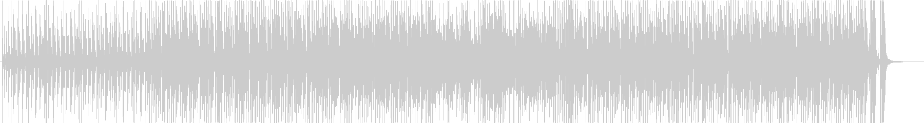 Summertime tropical country resort, no steel bread song's unreproduced waveform